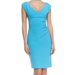 Diane von Furstenberg Bevin Sheath Dress Size 6